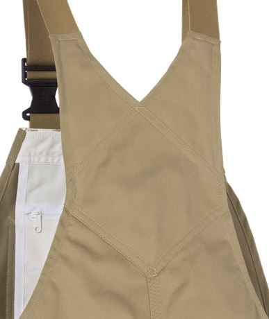 Icon One bib'n'brace  6 Kansas  Large