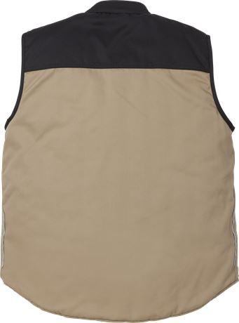 Icon vest  4 Kansas  Large