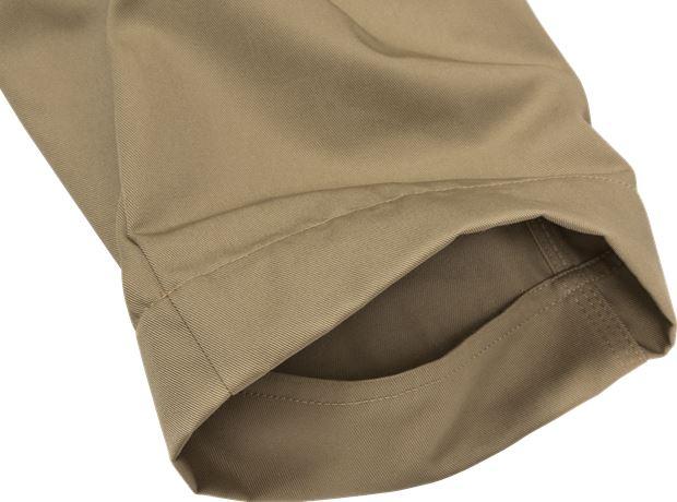 Icon One cotton trousers 2111KC 7 Kansas  Large