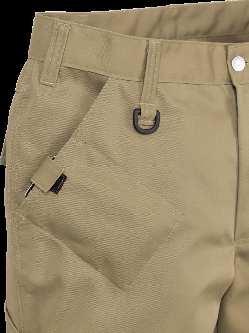 Icon One cotton trousers 2111KC 3 Kansas FullScreen