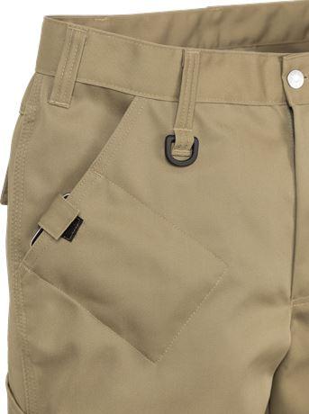 Icon One cotton trousers 2111KC 3 Kansas  Large