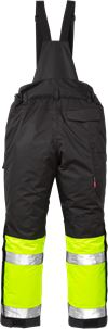 High vis Airtech® winter trousers cl 1 2699 GTT 6 Fristads Kansas Small