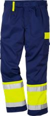 High Vis Hose Kl. 1 213 PLU 1 Fristads Kansas Small