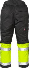 High vis Airtech® winter trousers cl 1 2699 GTT 5 Fristads Kansas Small