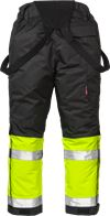 High vis Airtech® winter trousers cl 1 2699 GTT 4 Fristads Kansas Small