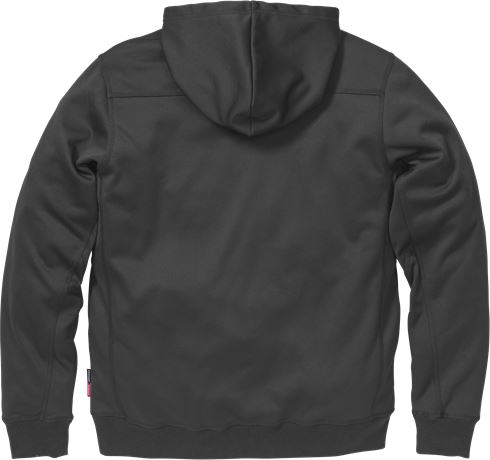 Sweatshirt med huva 7454 PFKN 2 Fristads Kansas  Large