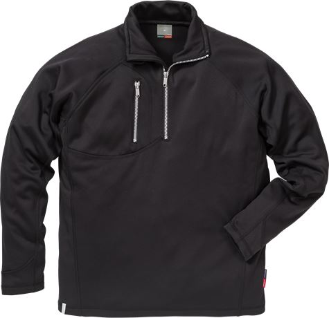 Sweatshirt 7452 PFKN 1 Fristads Kansas  Large
