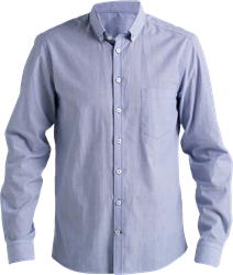 Elton Overhemd lange mouwen Hejco Medium