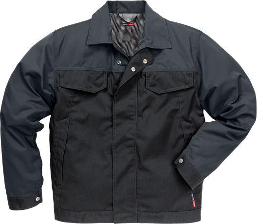 Icon Cool jacket 4109 P154 1 Kansas  Large