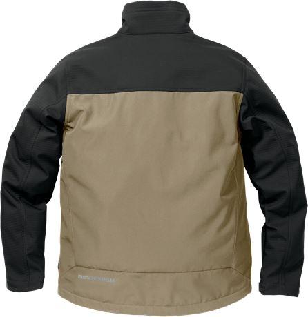 Icon softshell jakke 4119 2 Kansas  Large