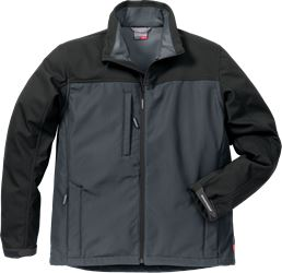 Icon softshell jacket  Kansas Medium
