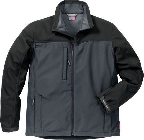 Icon Two Softshell-Jacke 4119 SSR 1 Kansas  Large