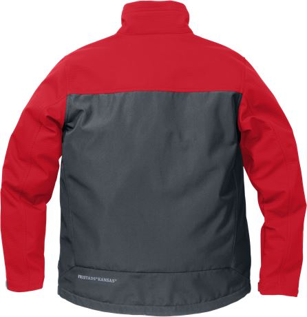 Icon softshell jakke  3 Kansas  Large