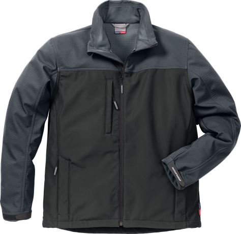 Icon softshell jacket  3 Kansas  Large