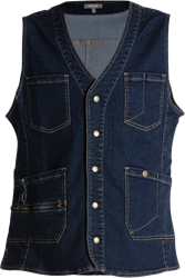Bent Unisex vest Hejco Medium