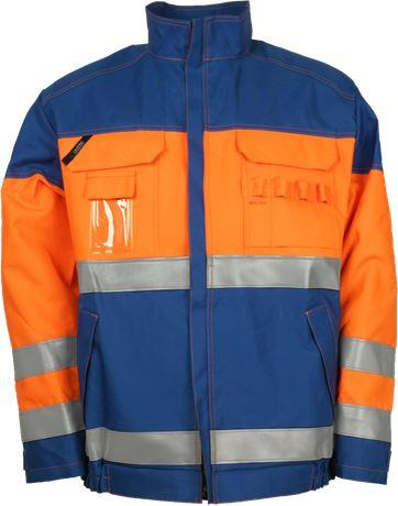 Jacket HiVis FR 1.0 1 Leijona