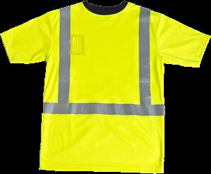 T-paita, lh, heijasteilla, 809963-000 Leijona Medium