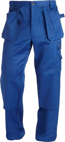 Trousers with tool pockets, electricians 303732-718 1 Leijona Solutions  Large