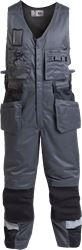 Overall with tool pockets ProX 304821-077 Leijona Solutions Medium