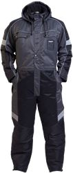 Winter Coverall ProX 341820-077 Leijona Solutions Medium