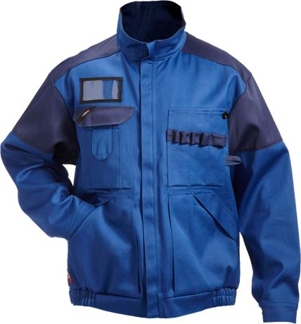 Jacket, electricians 301731-718 1 Leijona Solutions  Large