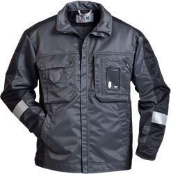 Jacket ProX 301820-077 Leijona Solutions Medium