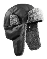 Winter hat 880700-000 Leijona Solutions Medium