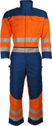 Coverall HiVis FR 1.0 Leijona Medium
