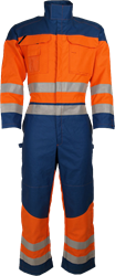 Coverall, HiVis and FR 205800-AC-727 Leijona Medium