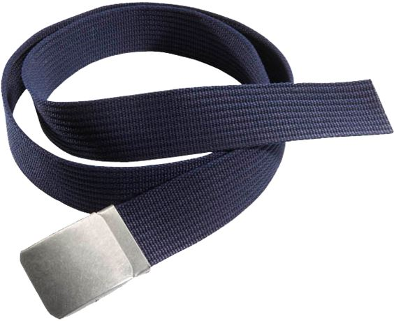 Belt, metallic buckle 1 Leijona Solutions  Large