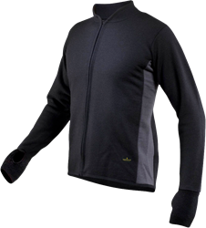 Jacket, intermediate, Thermal, FR Leijona Medium