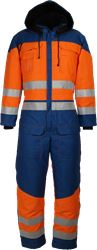 Winteroverall HiVis FR 1.0 Leijona Medium