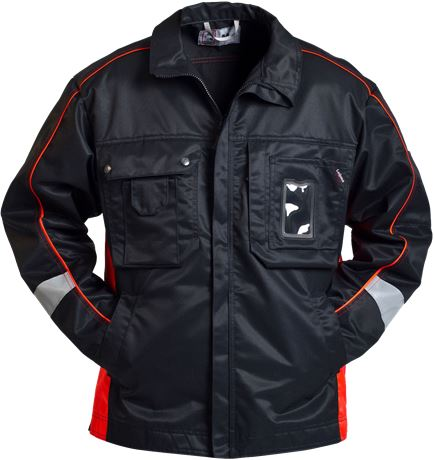 Jacket ProX 301821-077 1 Leijona Solutions  Large