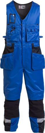 Overall with tool pockets ProX 304821-077 1 Leijona Solutions  Large