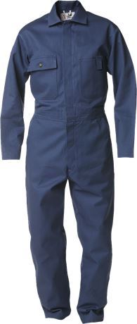 Coverall Cotton Basic-series 1 Leijona Solutions  Large