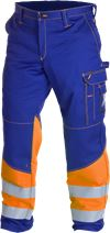 Trousers HiVis FR 1.0 1 Leijona Small
