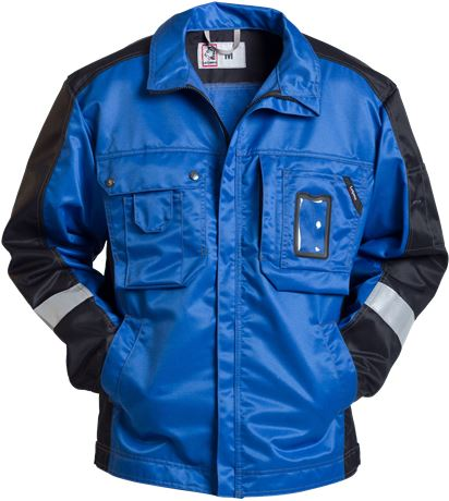 Jacket ProX 301820-077 1 Leijona Solutions  Large