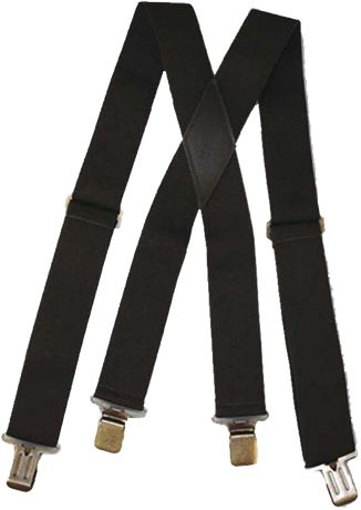 Suspenders 1 Leijona  Large