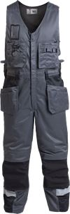 Overall with tool pockets ProX 304821-077 1 Leijona Solutions Small
