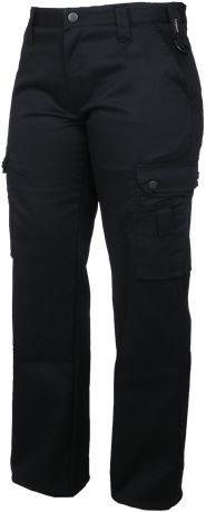 Ladies Trousers Stretch 1 Leijona  Large
