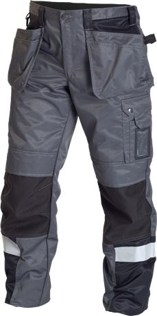 Trousers with tool pockets ProX 303821-077 1 Leijona Solutions  Large