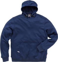 Hooded sweatshirt 7454 PFKN Fristads Kansas Medium