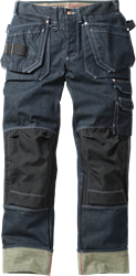 Craftsman denim trousers 2590 DY Fristads Kansas Medium