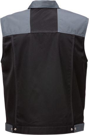 Icon Cool waistcoat 5109 P154 4 Kansas  Large