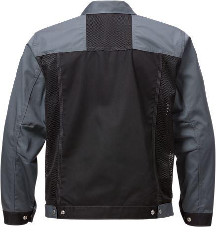 Icon Cool jacket 4109 P154 4 Kansas  Large
