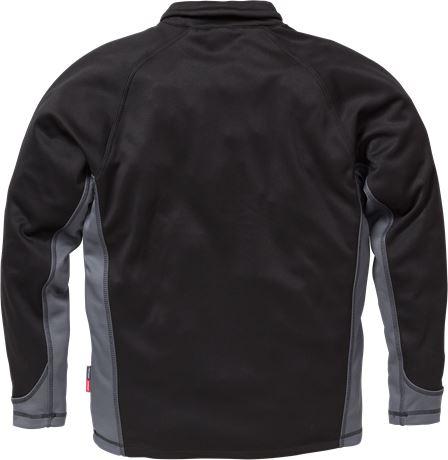 Half zip sweatshirt 7452 PFKN 2 Fristads Kansas  Large