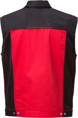 Icon Cool waistcoat 5109 P154 2 Kansas  Large