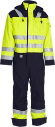 Winter coverall Multinorm  Wenaas Medium