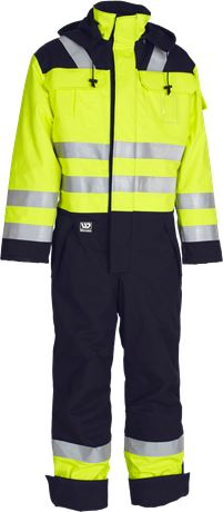 Winter coverall Multinorm  1 Wenaas  Large