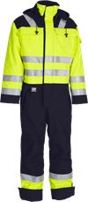Winter coverall Multinorm  1 Wenaas Small